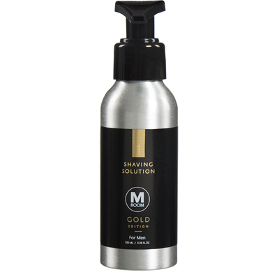 Gold Shaving solution - 100ml