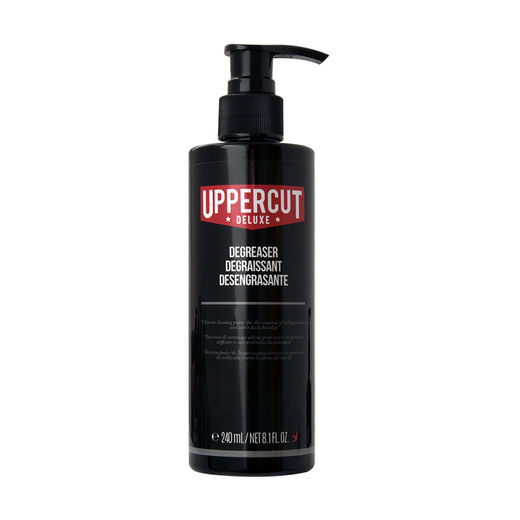Uppercut rasvanpoistoshampoo 240ml