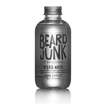 Beard Junk partashampoo 150ml
