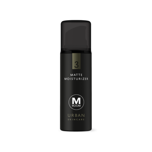 M Room Urban Matte Moisturizer -50 ml