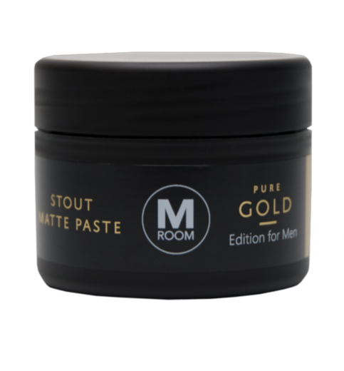 Gold Stout Matte Paste - mattavaha 100g