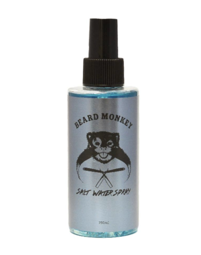 Beard Monkey Saltwater Spray 150ml