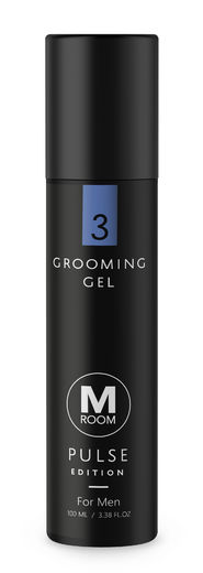 M Room Pulse Grooming Gel