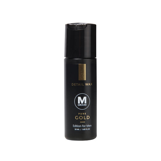Gold Detail Wax matkakoko 50ml