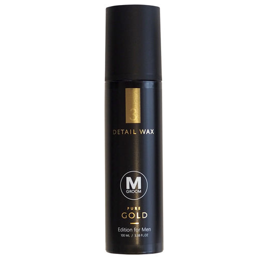 Gold Detail Wax - kuituvaha 100ml