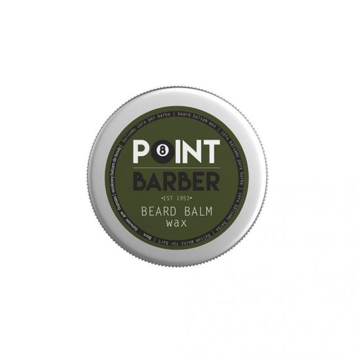 Point Barber partabalsami 50ml