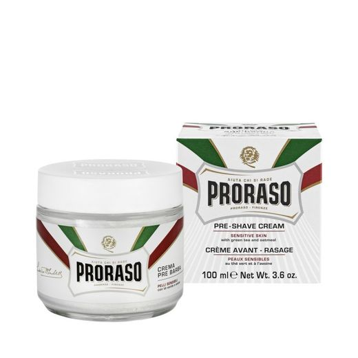 Proraso - esivalmisteluvoide - sensitive - 100ml