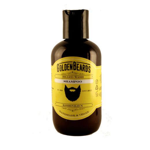 Golden Beards partashampoo - 100ml
